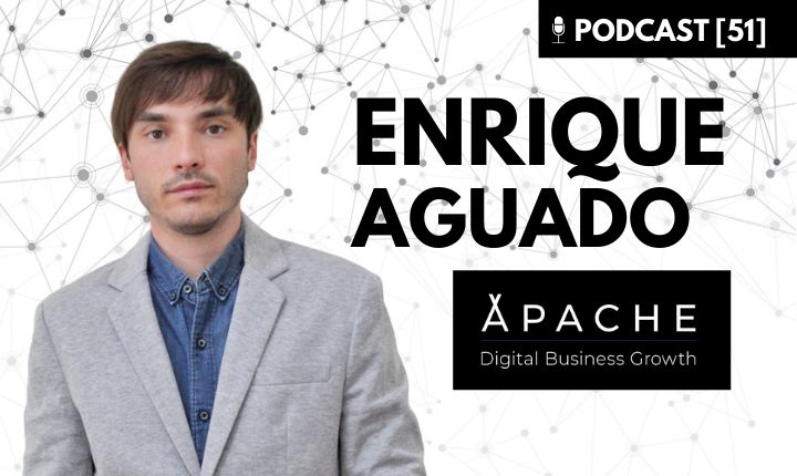 Apache Digital google podcast