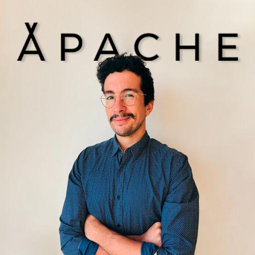cesar diez apache digital