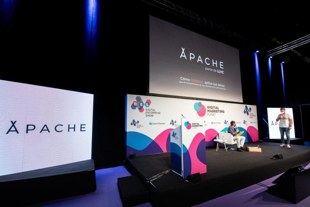 La imagen tiene un atributo ALT vacío; su nombre de archivo es Digital-enterprise-show-apache-9-1024x684.jpg